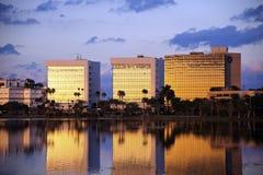 West Palm Beach, Florida Stock Photography