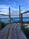 West Palm Beach Florida, USA royaltyfri foto