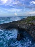 West Palm Beach Florida, USA arkivfoton