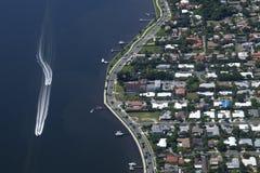 West Palm Beach, la Floride Photographie stock libre de droits