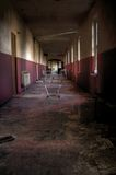 West Park Asylum Stock Photography