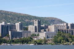 West Point Stock Afbeeldingen