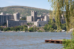 West Point Royalty Free Stock Photos