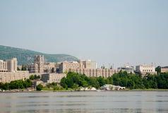 West Point image libre de droits
