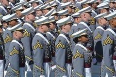West Point Graduation 2015 Stock Image