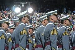 West Point Graduation 2015 Stock Photo