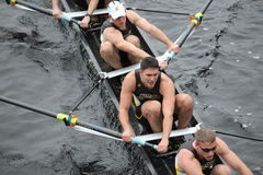 West Point Military Academy men's Crew Stock Image