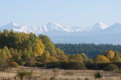West Tatras Stock Photography