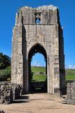 The West Tower of Shap Abbey Royalty Free Stock Photography