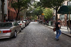 West Village 19 Royalty Free Stock Image