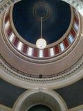 West Virginia Capitol stock photo