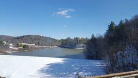 West Virginia landscape Royalty Free Stock Image