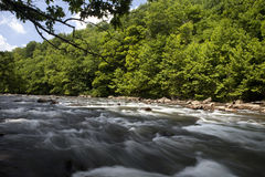West Virginia River Stock Images
