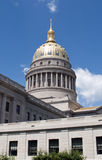 West Virginia State Capitol Building Stock Photos