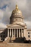 West- Virginiakapital Lizenzfreie Stockbilder