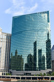 333 West Wacker Drive - Chicago Stock Photos