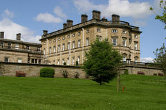 WestBretton Hall Stockfoto