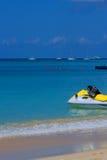 westcoast Барбадосских островов Стоковое Изображение RF