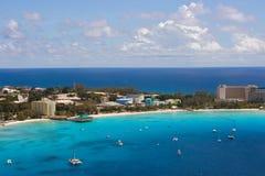 westcoast Барбадосских островов стоковые изображения