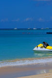 Westcoast Barbade Image libre de droits