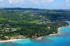 Westcoast Barbados. 