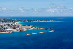 Westcoast Barbados Royalty Free Stock Image