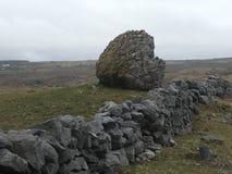 Westelijk Ierland stock afbeelding