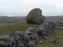 Westelijk Ierland royalty-vrije stock afbeelding