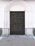 De poorten van Maagdenburg Royalty-vrije Stock Afbeelding