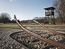 Westerbork Stock Photography