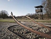 Westerbork fotografia de stock