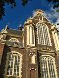 Westerkerk 03 Stock Photo