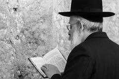 Western ściana, Jerozolima, Izrael, 03 04 2015, western Ścienny Jerusa Obrazy Stock