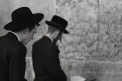 Western ściana, Jerozolima, Izrael, 03 04 2015, western Ścienny Jerusa Zdjęcie Royalty Free