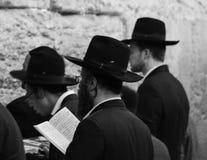 Western ściana, Jerozolima, Izrael, 03 04 2015, western Ścienny Jerusa Zdjęcia Stock