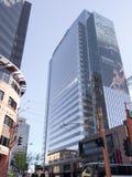 Western Alliance Bank Skyscraper Stock Photos