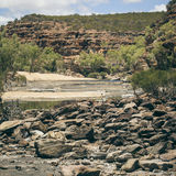 Western Australia Stock Image