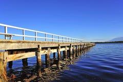 Western Australia: D'entrecasteaux n. park Royalty Free Stock Images