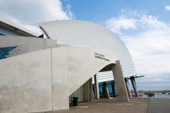 Maritime Museum Royalty Free Stock Photo