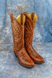 Western Boots Royalty Free Stock Images