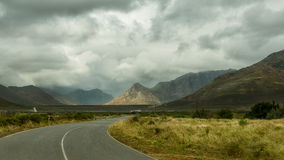 Western Cape Landscapes Stock Photo