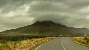 Western Cape Landscapes Royalty Free Stock Photo