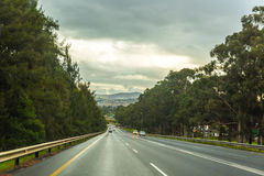 Western Cape Landscapes Royalty Free Stock Photography
