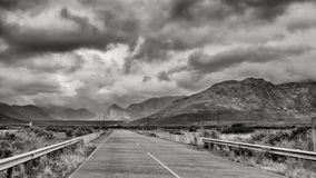 Western Cape Landscapes Stock Photography