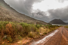 Western Cape Landscapes Royalty Free Stock Images