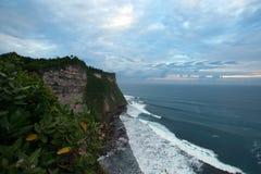 Western coast Bali Royalty Free Stock Photo