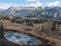 Western Colorado scenery Royalty Free Stock Photo