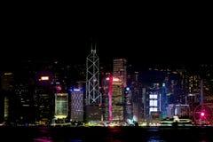 Western district cargo pier in Hong Kong. Western district cargo pier in HongKong stock photo