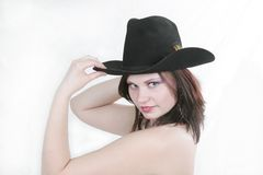 Western gal Stock Images