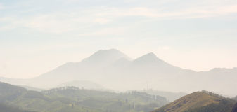 The Western Ghats Stock Photo